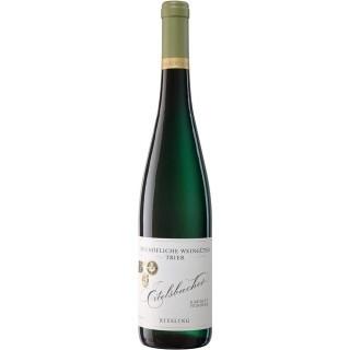 2015 Eitelsbacher Riesling Kabinett Feinherb - Bischöfliche Weingüter Trier