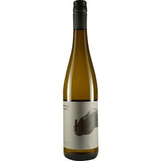 2017 Burg Layer Riesling trocken - Weingut Haack