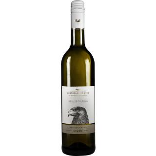 2019 Müller Thurgau Kabinett lieblich - Weinmanufaktur Gengenbach