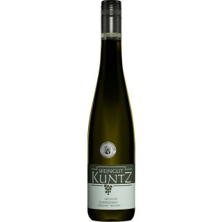 "2018 Impflinger Chardonnay ""LÖSSLEHM"" trocken - Weingut Kuntz"