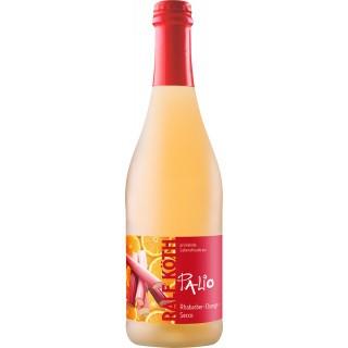 Palio Rhabarber Orange Secco - Wein & Secco Köth