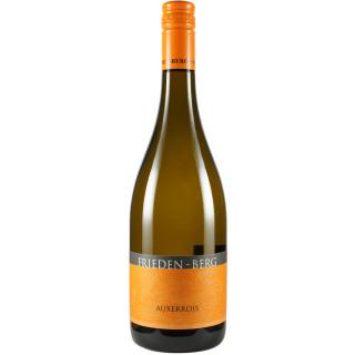2019 Auxerrois trocken - Weingut Frieden-Berg