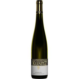 2019 [VENUSBUCKEL] Weisser Burgunder trocken - Weingut Kuntz