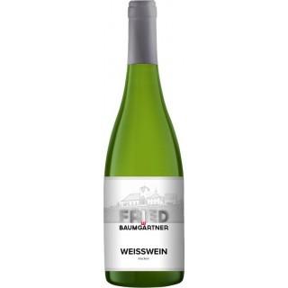Weißwein trocken 1,0 L - Weingut Fried Baumgärtner
