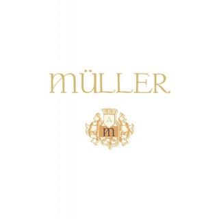 2013 Huxelrebe Beerenauslese 0,5 L - Weingut Axel Müller