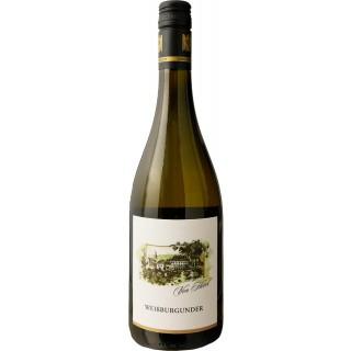 2019 WEISSBURGUNDER trocken - Weingut von Hövel