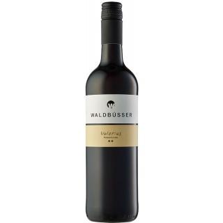 2020 Valerius Rotweincuvée lieblich - Weingut Waldbüsser
