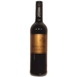 2018 Naturalien Rotweincuvée trocken - Weingut Zaiß
