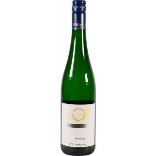 2018 ** Riesling - Weingut Steinbachhof