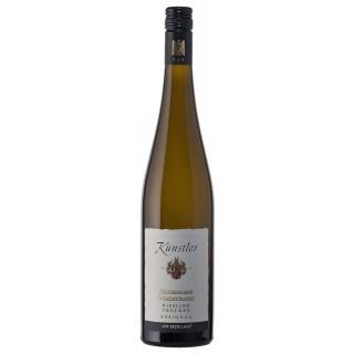 2018 Hochheimer Domdechaney Riesling Erste Lage Halbtrocken - Weingut Künstler