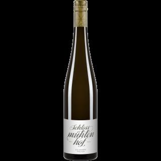 2016 Silvaner trocken - Weingut Schlossmühlenhof