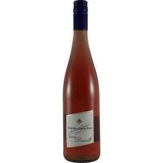 Secco Danielle / Deutscher Perlwein mit zugesetzter Kohlensäure - Weingut Andreas Braun