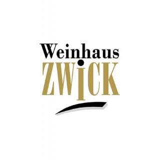 2018 Riesling halbtrocken 1L - Weinhaus Zwick
