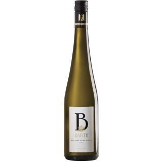 2018 Weisser Burgunder trocken VDP.Gutswein - BIO - Barth Wein- und Sektgut