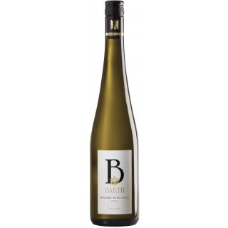 2019 Weisser Burgunder trocken VDP.Gutswein - BIO - Barth Wein- und Sektgut