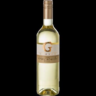 2020 Weißer Burgunder Classic halbtrocken - Weingut Grosch
