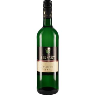 2014 Bacchus*** halbtrocken - Weingut Birkert