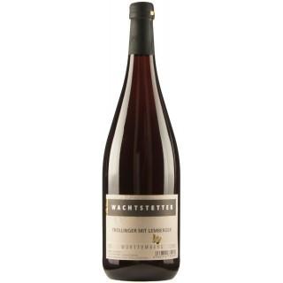 2018 Trollinger mit Lemberger QbA 1L - Weingut Wachtstetter