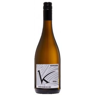 "Secco ""Blanc de Luki"" BIO - Weingut Kesselring"