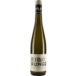 2015 Rheingau Riesling trocken - Bibo & Runge Wein