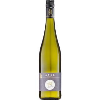 2020 Riesling Alkoholfrei - Einmal Ohne trocken - Weingut Apel