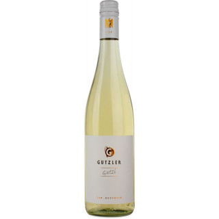 Gutzi Perlwein - Weingut Gutzler