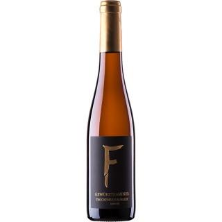 2015 Gewürztraminer Trockenbeerenauslese edelsüß Bio 0,375 L - Weingut Feth