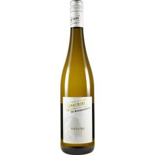 2018 Riesling von der Steillage QbA halbtrocken - Weingut Weinmanufaktur Schneiders