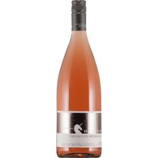 2020 Weißherbst Portugieser lieblich 1,0 L - Weingut Christian Heußler