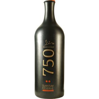 2015 Quantum 750 rot trocken - Weingut Nägelsförst