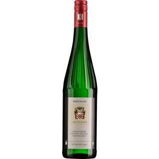 2016 KAPELLENBERG Riesling BIO - Weingut Graf von Kanitz