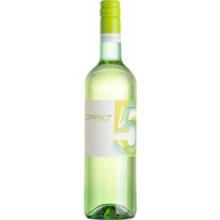 2018 Grad 5 Weißwein-Cuvée - Collegium Wirtemberg