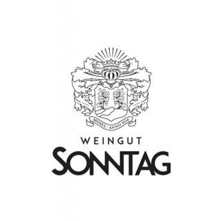 2020 Nitteler Gipfel Elbling Einliter trocken 1,0 L - Weingut Nico Sonntag