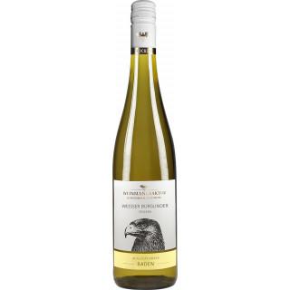 2019 Weisser Burgunder trocken - Weinmanufaktur Gengenbach