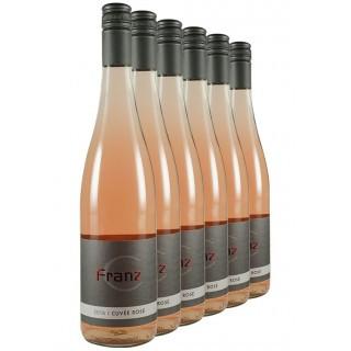 Rosé-Paket - Weingut Franz