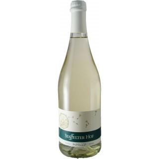 2020 Mosecco Perlwein Secco trocken Bio - Weingut Staffelter Hof