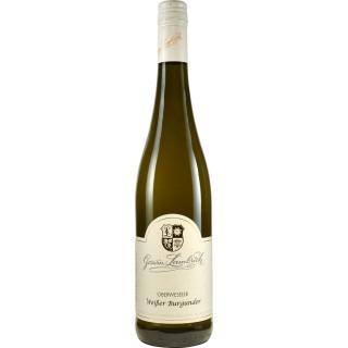 2019 Weißer Burgunder trocken - Weingut Goswin Lambrich