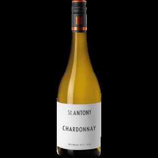 2020 St. Antony Chardonnay trocken - Weingut St. Antony