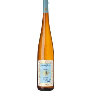 2017 Riesling Cuvée 25 VDP.Gutswein Trocken - Weingut Robert Weil