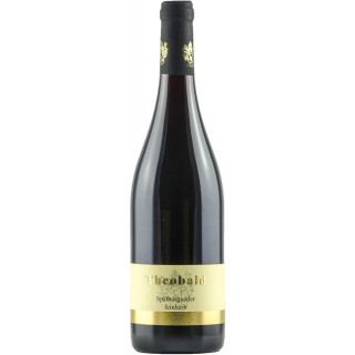 2019 Spätburgunder feinherb - Weingut Theobald