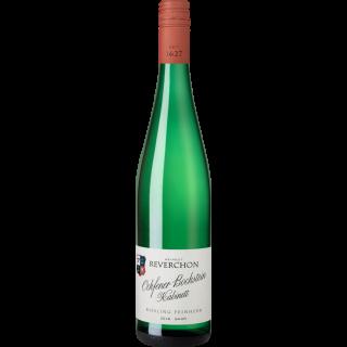 2018 Ockfener Bockstein Riesling Kabinett feinherb - Weingut Reverchon