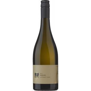 2016 Riesling vom Keuper QbA trocken - Weingut Brügel