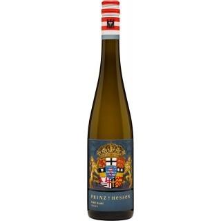 2016 Prinz von Hessen Pinot Blanc - Weingut Prinz von Hessen