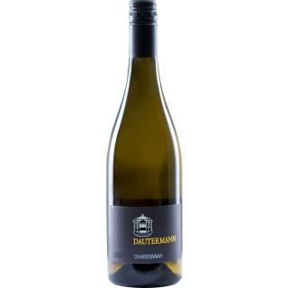 2017 Chardonnay Ingelheimer trocken - Weingut Dautermann