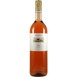 2018 Rosé veris QbA BIO - Weingut Hench