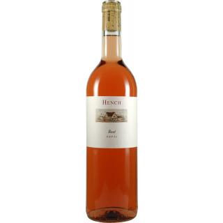 2019 Rosé veris QbA BIO - Weingut Hench