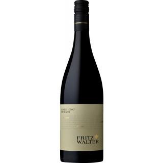 "2015 Cuvée ""CMC"" QbA trocken - Weingut Fritz Walter"
