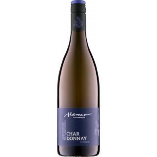 2016 Abenheimer Klausenberg Chardonnay trocken BIO - Weingut Hemer