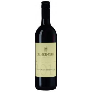 2016 Spätburgunder feinfruchtig - Weingut Behringer