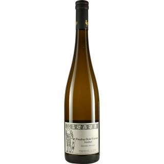 2020 Cuvée Weiß Riesling und Roter Traminer trocken - Weingut Hahnmühle